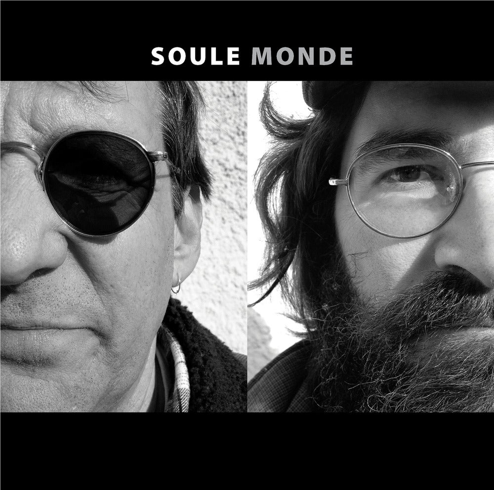 Image of Soule Monde Album