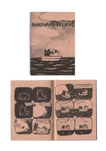 Image of Hardware Island