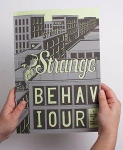 Image of Strange Behaviour