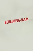 Image of Berliningham screen print