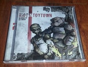 Image of Riot In Toytown EP - Burn It Down