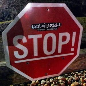 Image of EXPNVM Graffiti OG logo - hand drawn from sharpie
