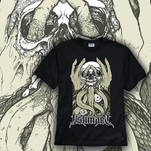 Image of Headache - T-Shirt **SOLD OUT**