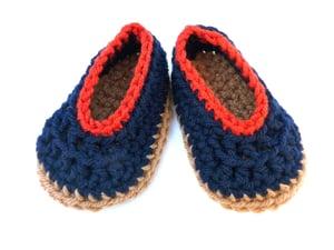 Image of Puddle Kicks