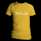 Image of Yellow T-Shirt