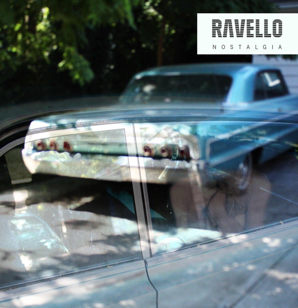 Nostalgia LP (Vinyl) (2012)