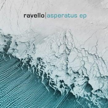 Asperatus EP (CD) (2010)