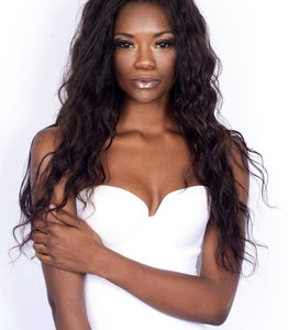 Image of NAKED Collection - Virgin Indian Wavy (MachineWefted)
