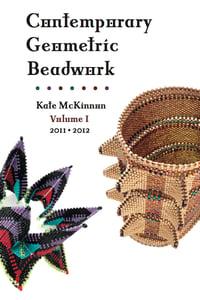 Image of Contemporary Geometric Beadwork