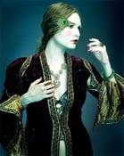 Image of Lalitta Brocade Velvet Jacket