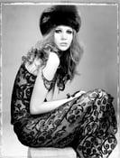 Image of Lalitta Brocade Lace Dress