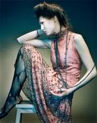Image of Lalitta Lace Stone Brocade dress