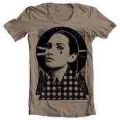Image of Flannel Gurl Records - Gurl Jane T-Shirt