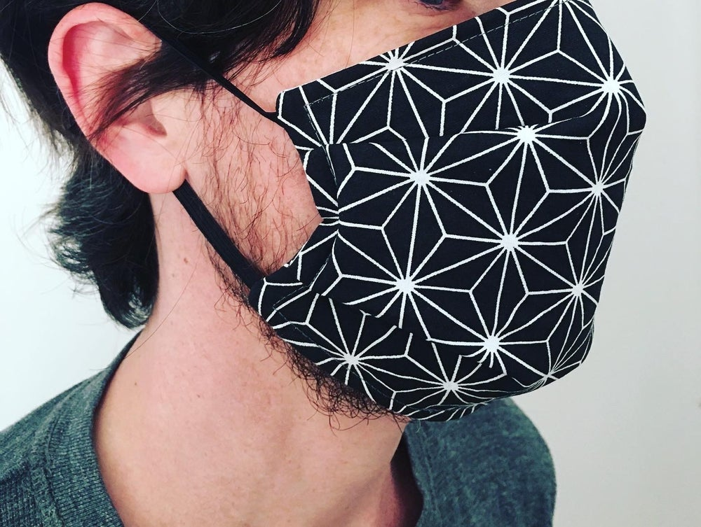 Image of Made to Order - Reusable Face Masks - Adults