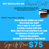 Personal Credit Course