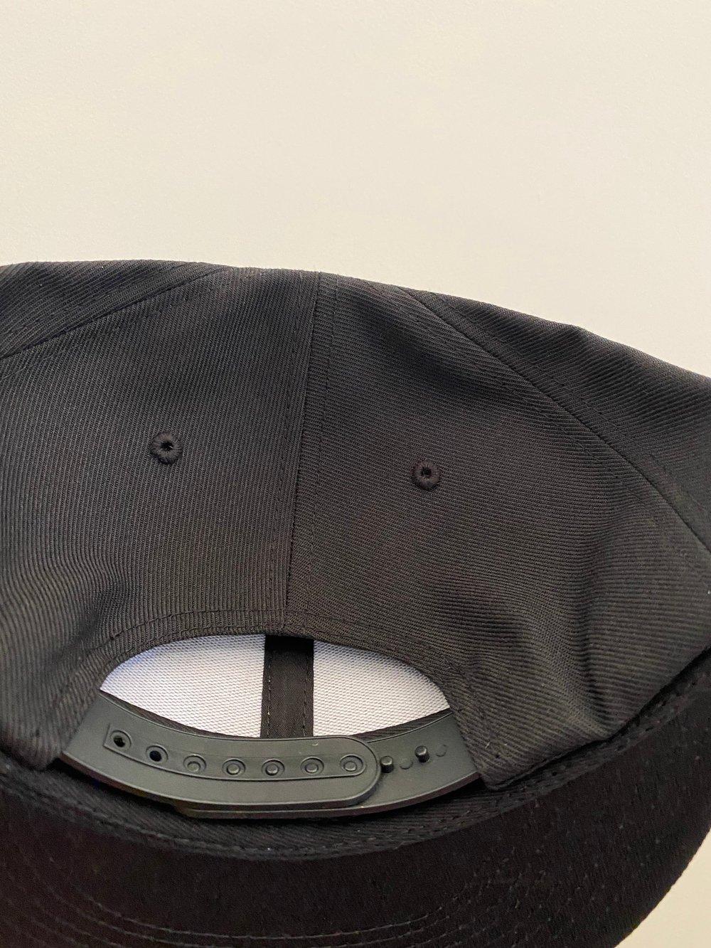 Sam PeekaBOO Snapback Hat!