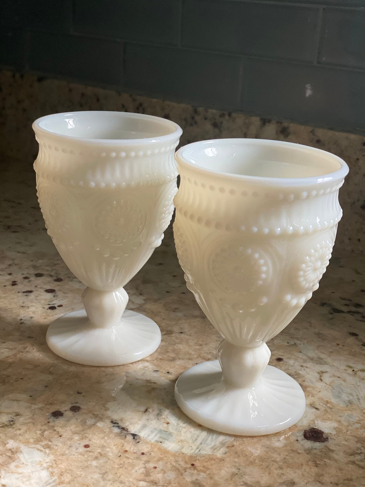 Image of Classic Drink Glasses
