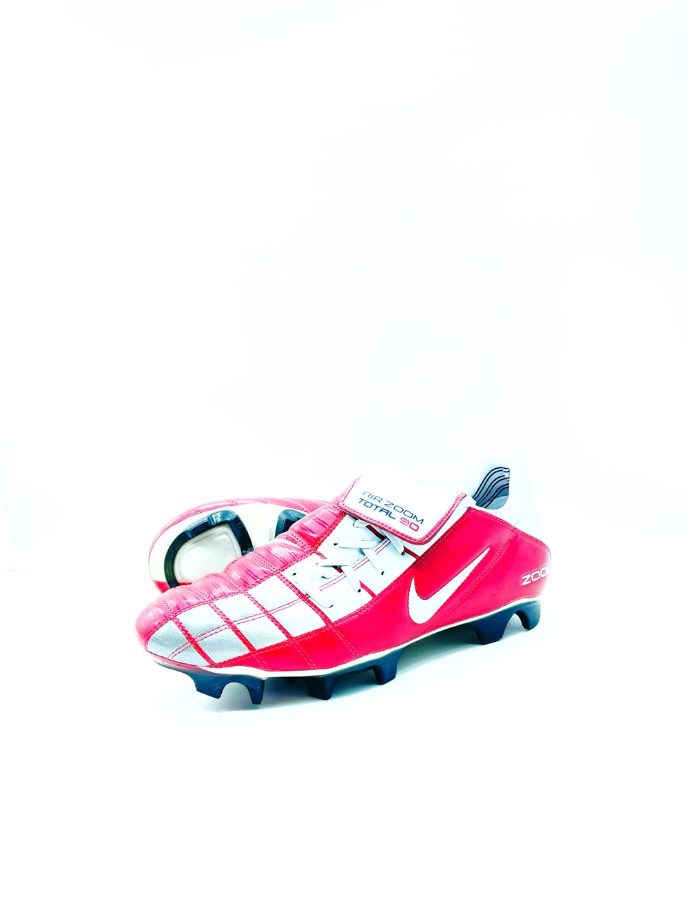 Image of Nike air Zoom Total 90 II FG RED