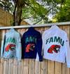 FAMU - Homecoming Denim Jacket