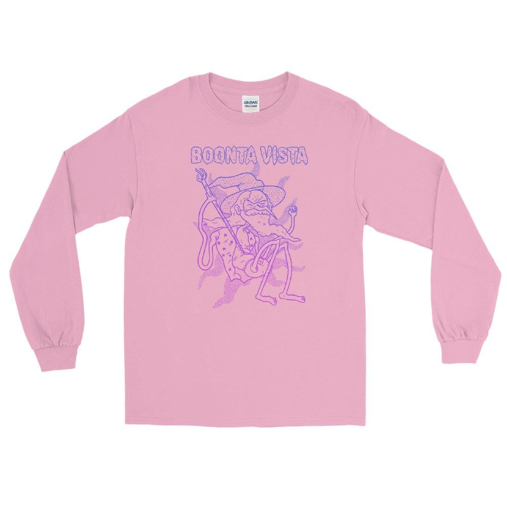 Image of BV Gnarly Wizard Shirt