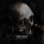 Image of Sonic Reign - Monument In Black (incl. free poster)