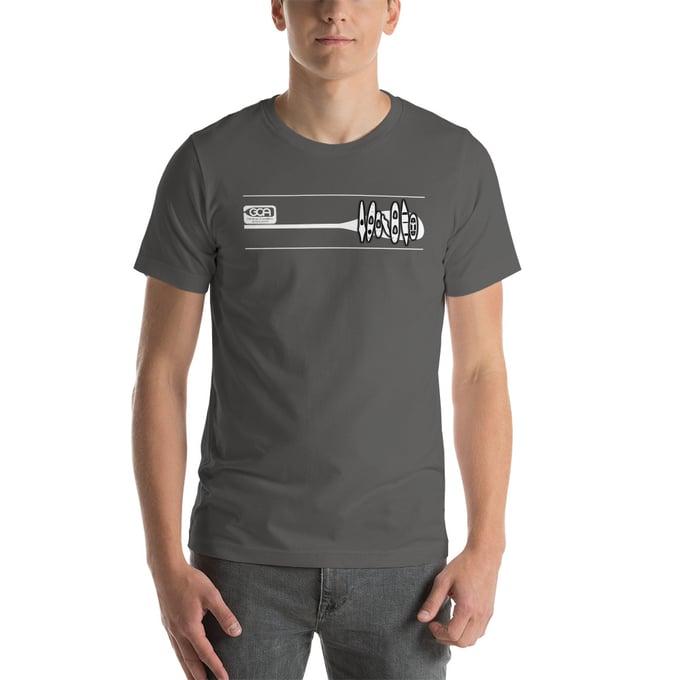 Image of T-Shirt, Boat Family, Dark Colors