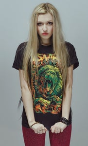 "Image of ""Lion"" T-shirt"