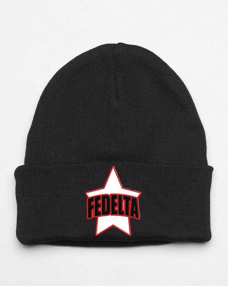 Image of Fedelta BIG Beanie