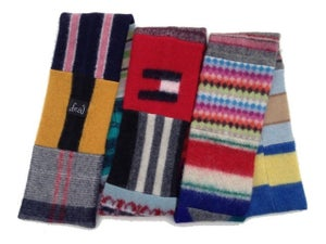 Image of Benzo Tear, SOLD