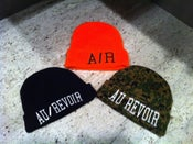 Image of A/R Beanies
