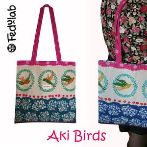 Image of Aki Birds