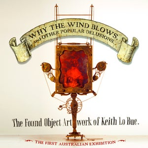 Image of DVD: Why the Wind Blows, and Other Popular Delusions