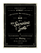 Image of Will to Survive - Second Edition