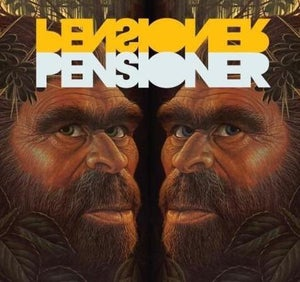 Image of Pensioner EP