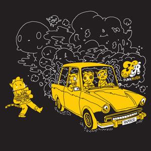 Katz get high!