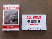 Image of Demo 2012 cassette