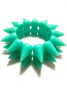 Image of Teal Spikes