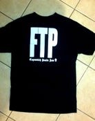 Image of CWSA FTP T-Shirt
