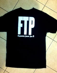 Image of CWSA FTP T-Shirt