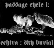 "Image of ""Sky Burial"" DVD/CD"