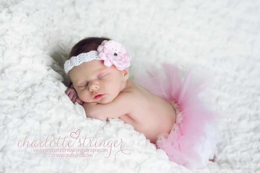 Image of Newborn Tutu