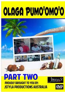 Image of Olaga Pumo'omo'o Part 2 DVD