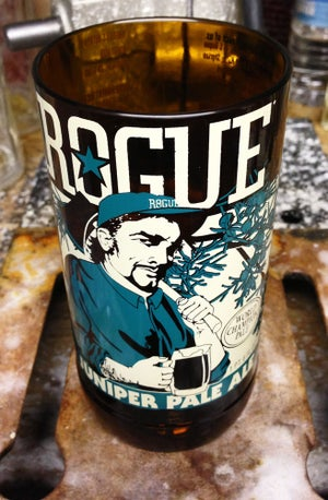 Image of Rogue Juniper Pale Ale Tumbler