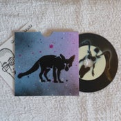 Image of The NightFox EP (SoulCraft 003)