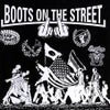 """Boots On The Street Vol. 2 - 12"""" LP"""