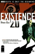 Image of Existence 2.0 #1 (Nick Spencer/Ron Salas/Struble)