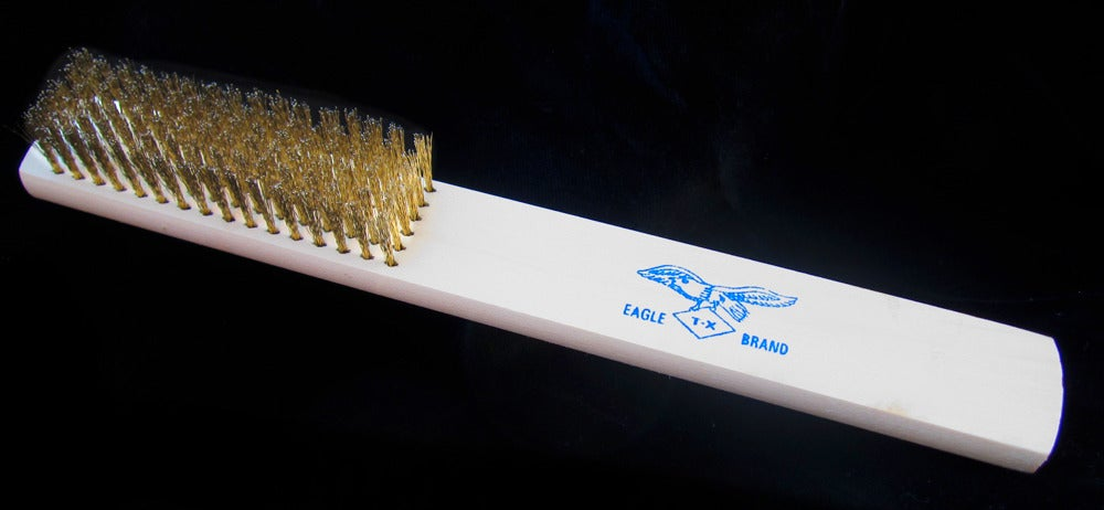 Image of Perfect Wire Brush
