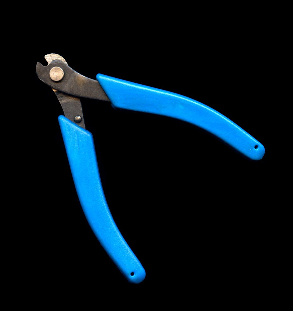 Image of Memory Wire Cutters  (Hardened Wire Shears)