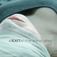Image of Exit - The Blind Alley CD