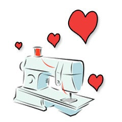 Image of First Date with Your Sewing Machine
